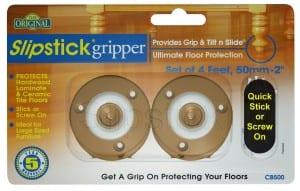 Slipstick Furniture Grippers Slipstick Foot