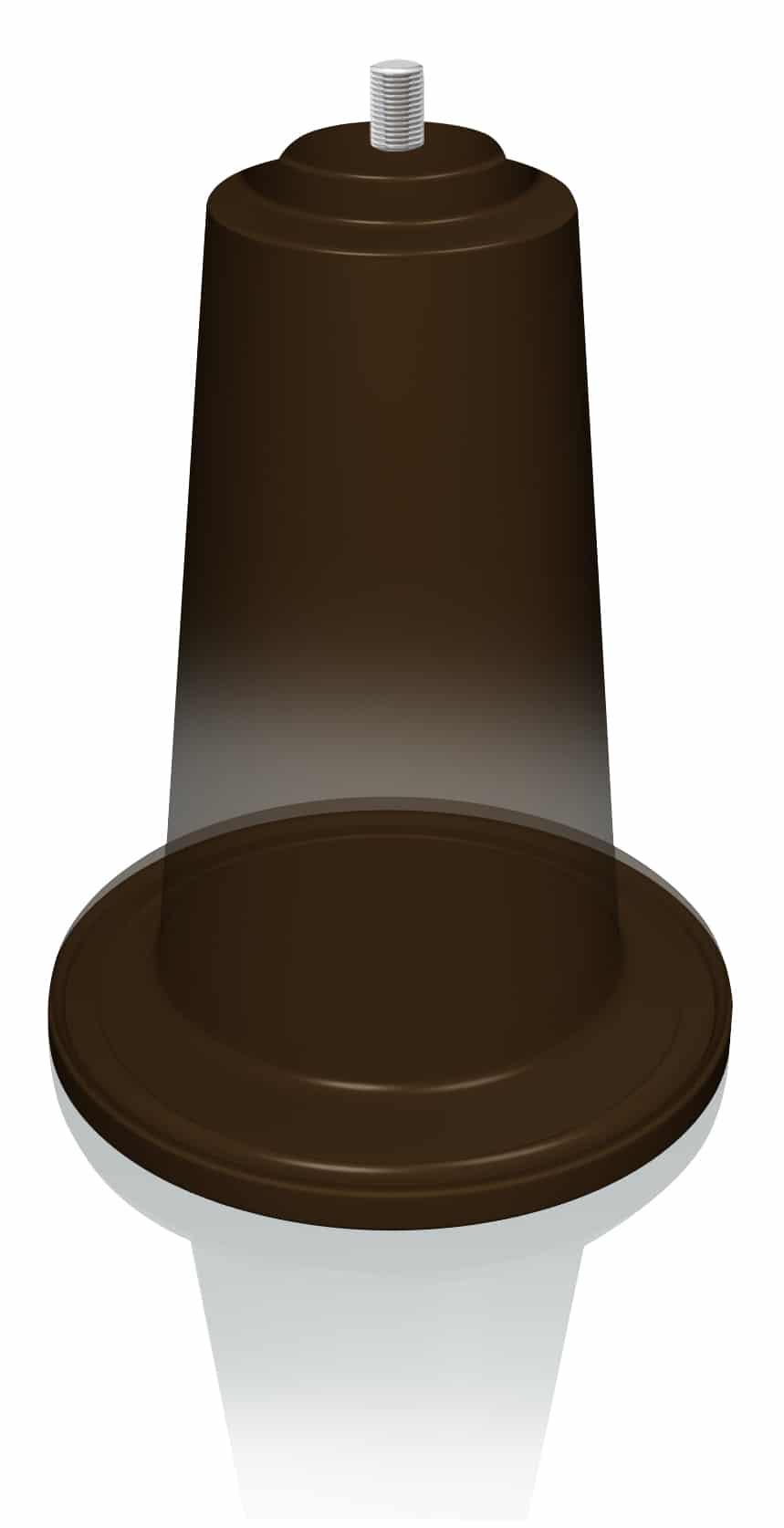 Slipstick Gripper Glide Cup Cb885 Slipstick Foot